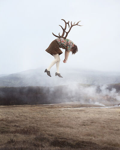 Maia Flore, 'Sleep Elevation #6'