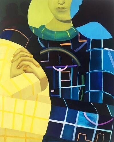 Coady Brown, 'Spotlight', 2017