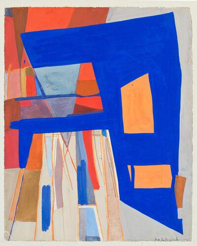 Huguette Arthur Bertrand, 'Untitled', ca. 1953