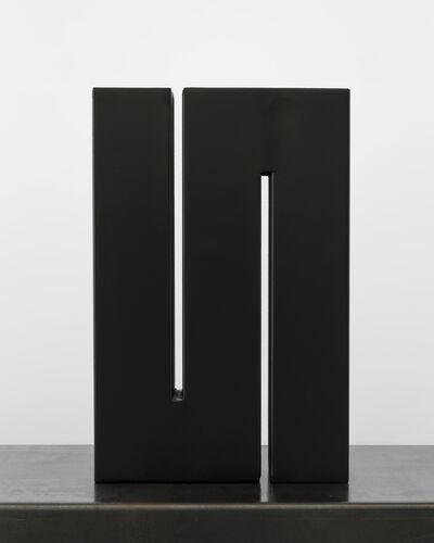 Julije Knifer, 'Untitled', 2002
