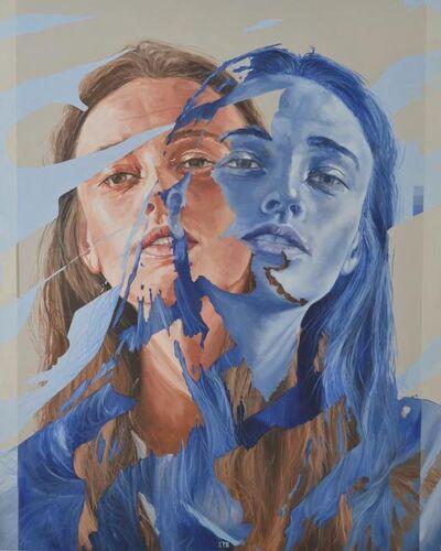 Corné Eksteen, 'Dyad IV', 2019