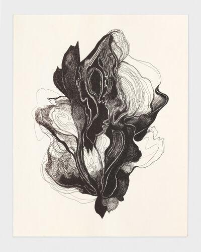 Hedda Sterne, 'Untitled', ca. 1965-68