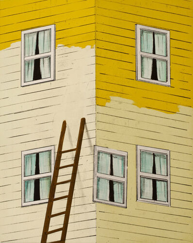 Christopher Brown, 'Corner', 2007