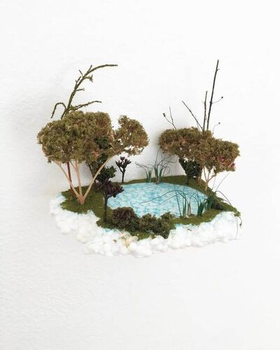 Gregory Euclide, 'Islands 6', 2015