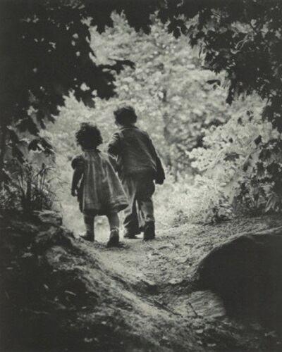 W. Eugene Smith, 'Through Darkness & Light Portfolio', 1946-1954