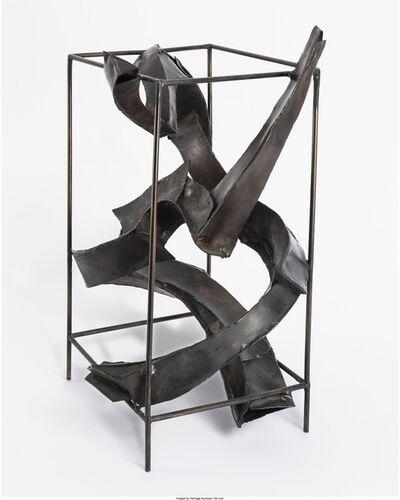 Herbert Ferber, 'Homage to Piranesi', 1965