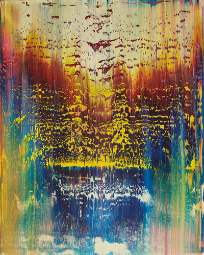 Harry Moody, 'Untitled n°297', 2015-2017