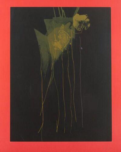 Helen Frankenthaler, 'Ramblas', 1987-1988