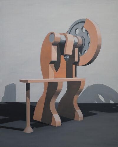Sébastien Mettraux, 'Untitled', 2015