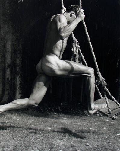 Bruce Weber, 'Rich Rango', 1986