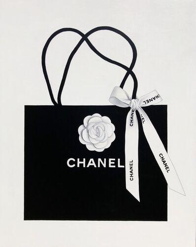 Paula Urzica, 'Chanel Bag', 2018