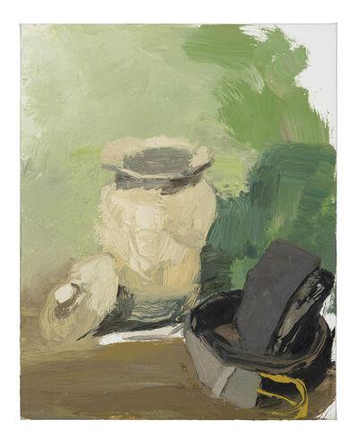 John Sonsini, 'Rogelio', 2014