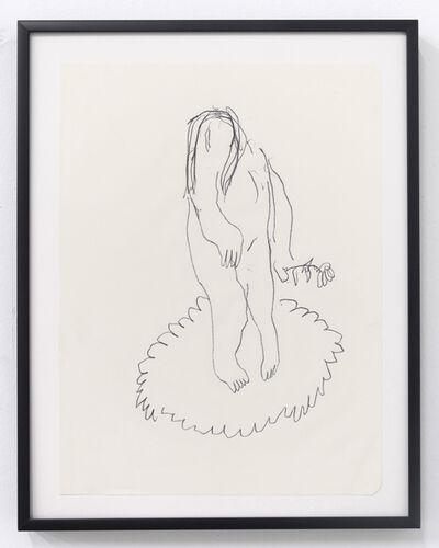 Emilie Gossiaux, 'The Birth of Venus', 2018