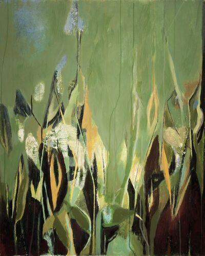Liliana Duering, 'Dorados entre Verdes', NA