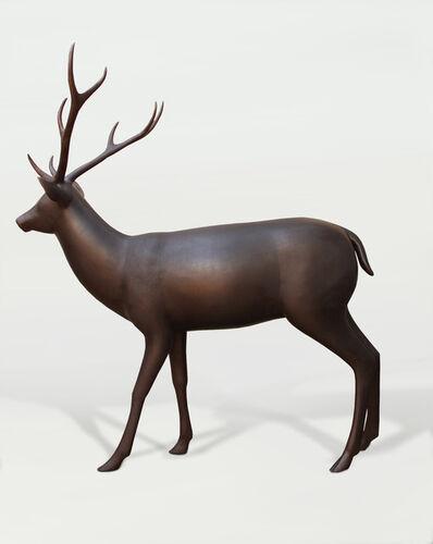 Gwynn Murrill, 'Deer 8  3/6'