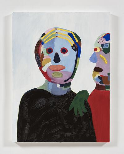 Gabby Rosenberg, 'Mr. Potato Heads', 2019