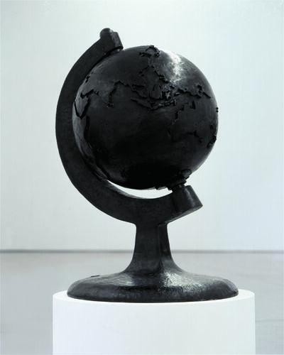 Studio Job, 'Post Craft Globe', 2002