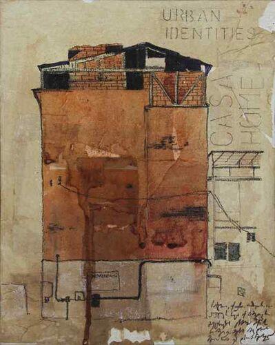 Levan Mindiashvili, 'Urban Identities N4', 2013