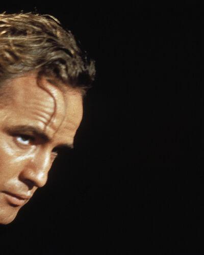 Willy Rizzo, 'Marlon Brando', 1958