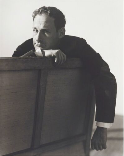 Horst P. Horst, 'Irving Penn', 1951