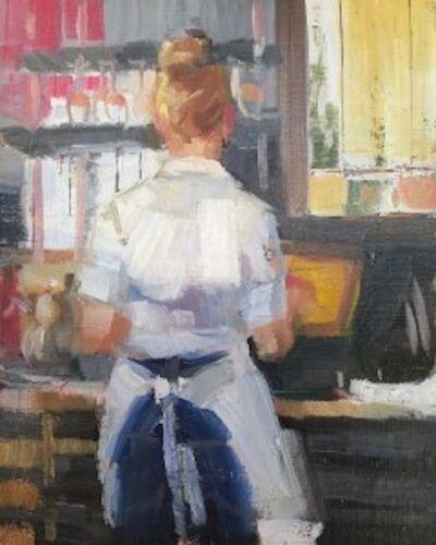 Nancy Tankersley, 'Totaling Up'