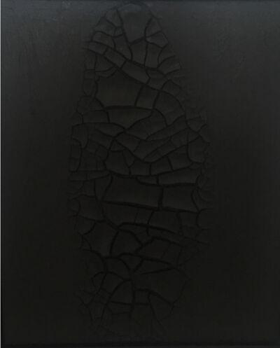 Beatriz Zamora, 'El negro 1054', 2015