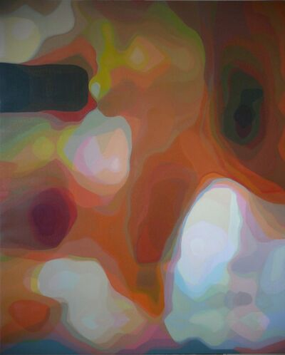 John Young Zerunge 杨子荣, 'Naive & Sentimental Painting V', 2007