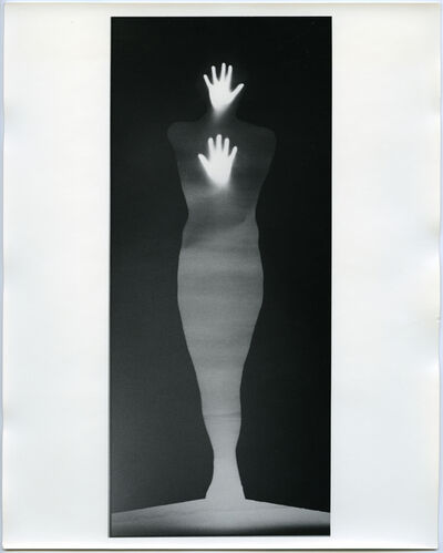 Bruce Conner, 'SOUND OF TWO HAND ANGEL', 1974