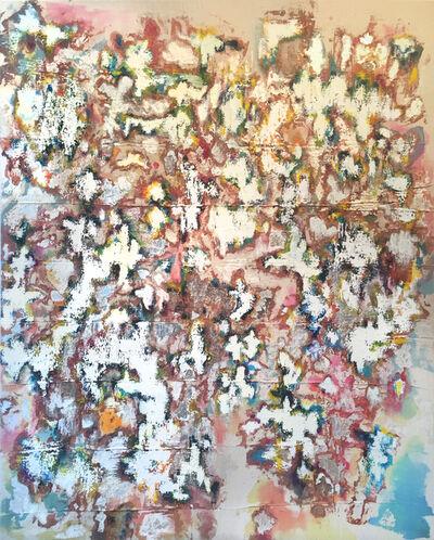 Michael Maxwell, 'Li - Odilon', ca. 2015