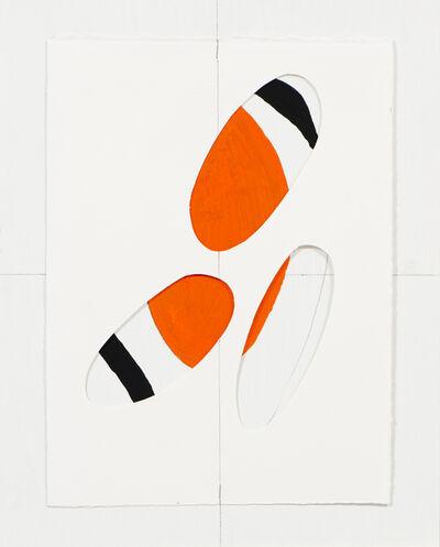 Mario Velez, 'Geografías Corporales', 2009