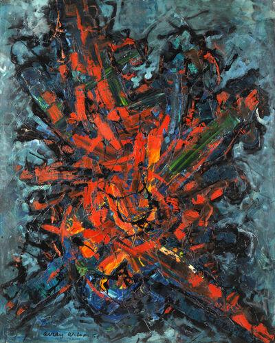Frank Avray Wilson, 'FAW779', 1963