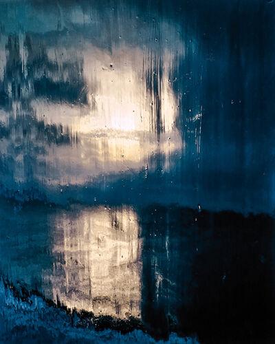 Jorma Puranen, 'Icy Prospects 4', 2015