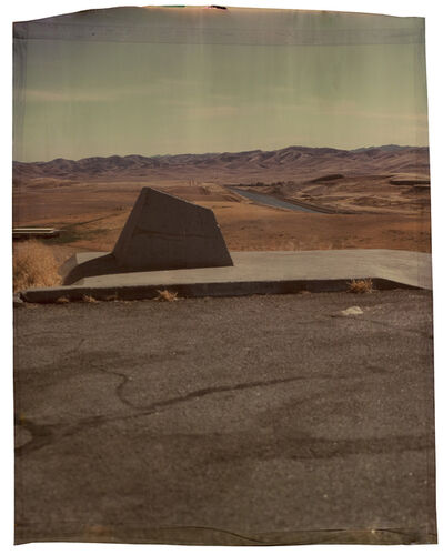 John Chiara, 'I-5 at Vista Point West', 2012