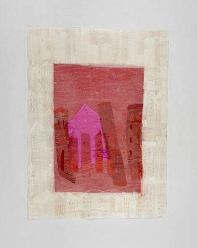 Azade Köker, 'Viertel 10', 2012