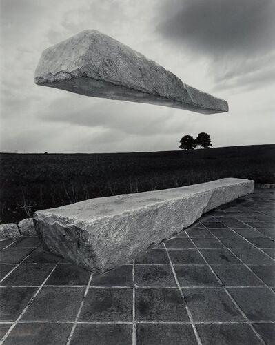 Jerry Uelsmann, 'Untitled', 1980