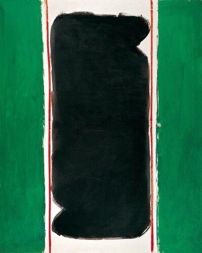 José Guerrero, 'Sombra', 1974