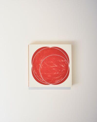 Linda Francis, 'Squaring the Circle', 1995