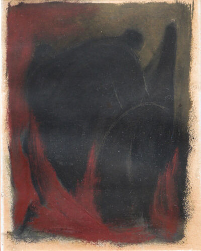 Ricardo Martinez, 'SinTitulo', 1970