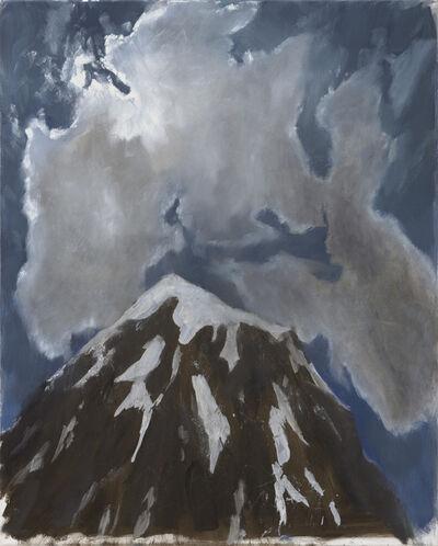 Enrique Martínez Celaya, 'The Castle and The Clouds ', 2018