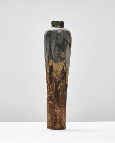 Théo Perrot, 'Slender Vase', ca. 1907