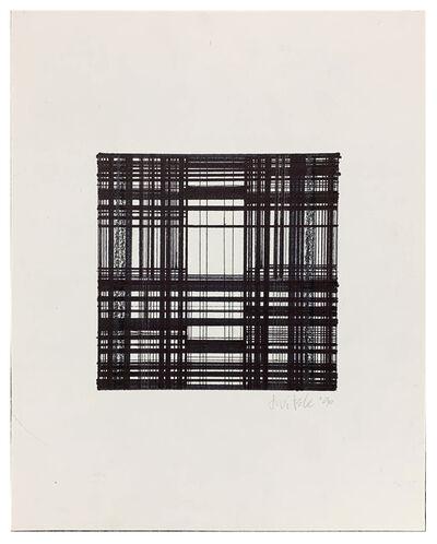 Joan Witek, 'D-244', 2006