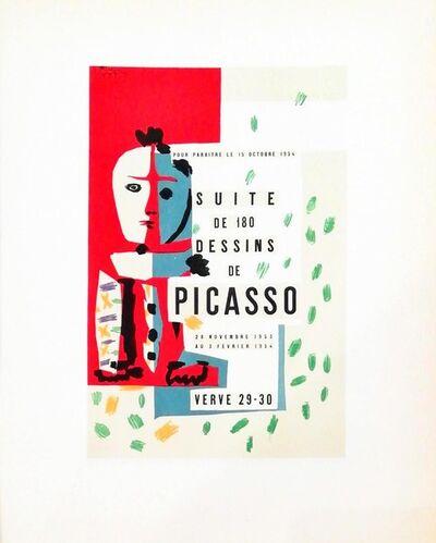 Pablo Picasso, 'Suite De 180 Dessins', 1959