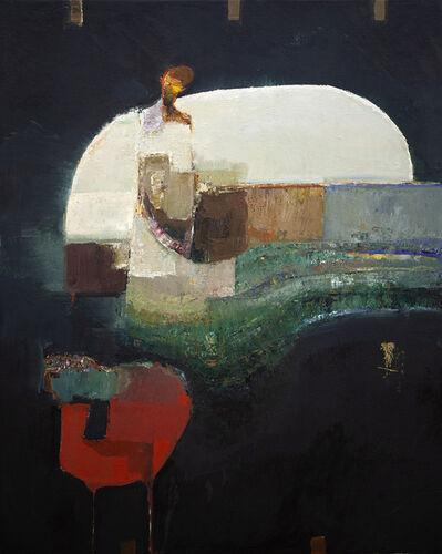 Danny McCaw, 'Patterns II', 2019