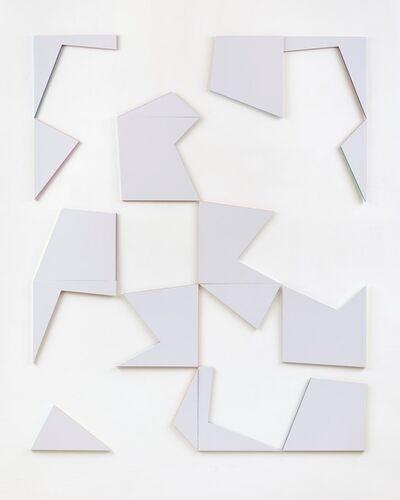 Henrik Eiben, 'Tambourine', 2015
