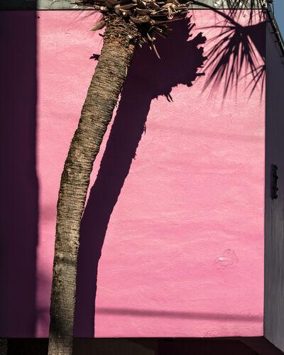 Anastasia Samoylova, 'Miami Beach Pink', 2019
