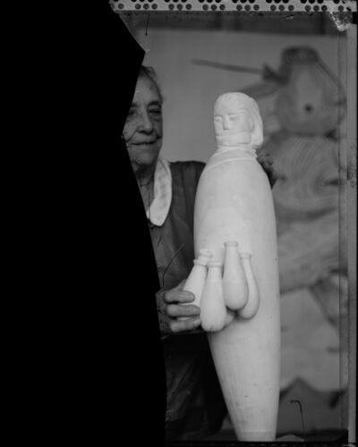 Dana Lixenberg, 'Louise Bourgeois, 1994', 2018