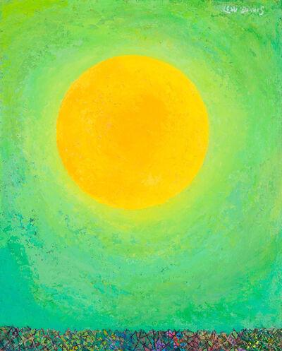 Lew E. Davis, 'Winter Sun', 1977