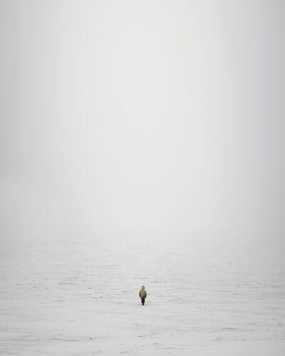 Sami Parkkinen, 'New Departure', 2019