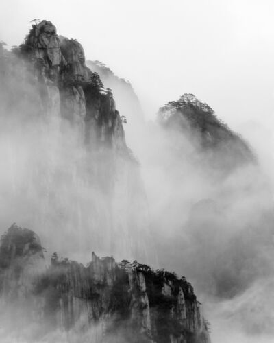 Alexandre Manuel, 'Zhangjiajie 7, China', 2019