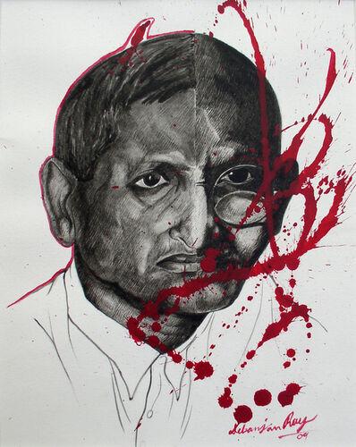 Debanjan Roy, 'Untitled 8', 2009